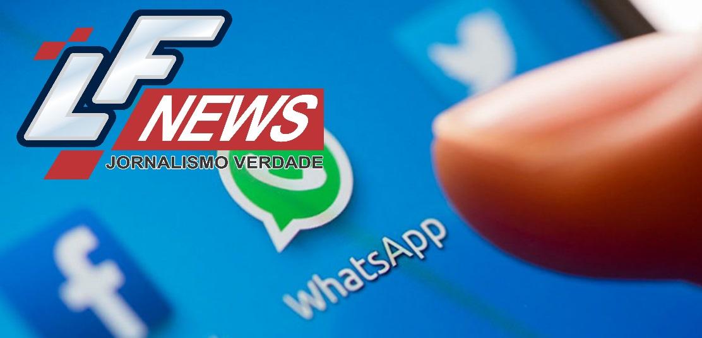 Justiça bloqueia R$ 38 milhões do Facebook por recusa de quebra de sigilo