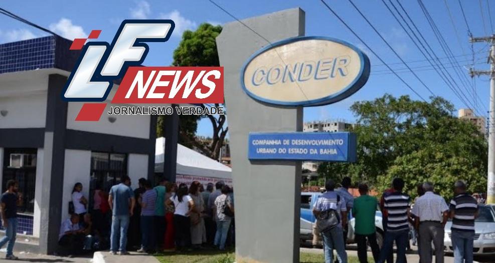 Justiça do Trabalho suspende reintegração de 37 empregados da Conder