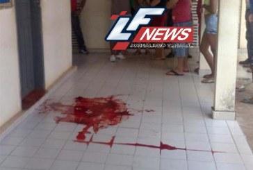 Mulher é suspeita de matar marido a facadas no centro de Lauro de Freitas