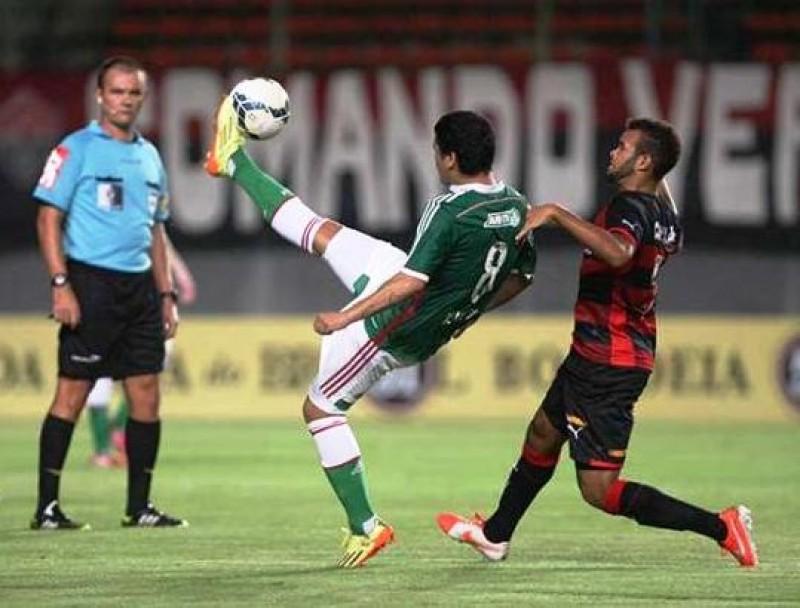 Fechando primeiro turno do Brasileirão, Vitória tenta surpreender Palmeiras