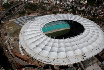 Olimpíadas: Arena recebe jogos femininos e Pelô tem programação diversificada
