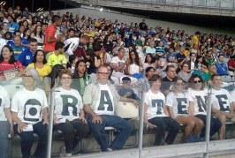 Decisão de juiz federal proíbe repressão a manifestações políticas na Rio 2016