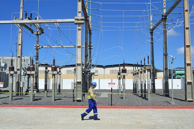 Comunidade de Itinga é contemplada com nova subestação de energia