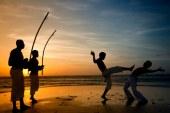 Capoeira tem edital inédito e investimento de R$ 500 mil