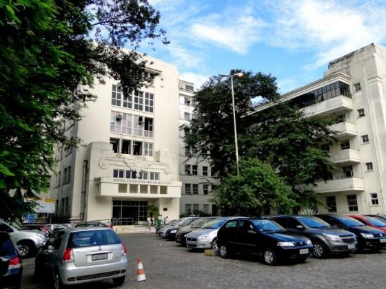 Saúde libera R$ 75 milhões para hospitais universitários