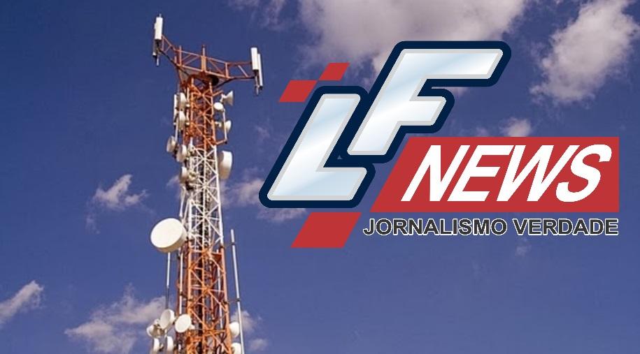 Especialistas afirmam que antenas de celular não fazem mal à saúde