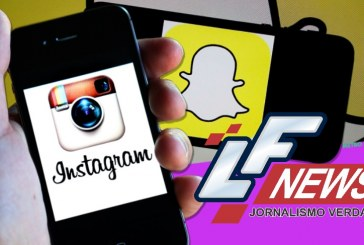 Atualização do Instagram é ultimato de Facebook no Snapchat