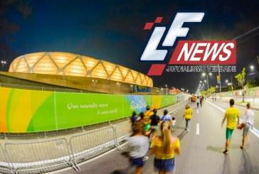 Monitoramento de saúde 24h já está ativo para as Olimpíadas