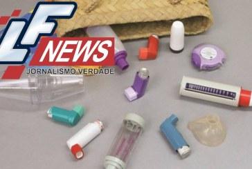 Pílulas contra asma animam pesquisadores