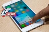 Falhas do iPhone permitiram que países espionassem cidadãos