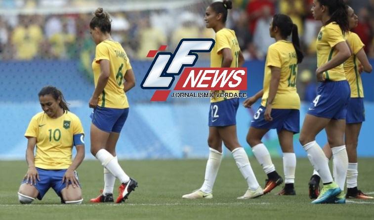 Fim da seleção permanente de futebol feminino divide opiniões