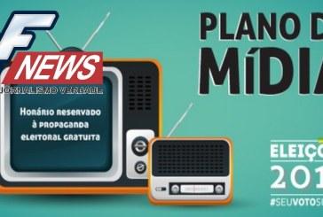 Reunião do plano de mídia dos partidos políticos na Bahia será nesta semana