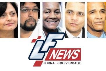 Salvador conhecerá hoje a primeira pesquisa eleitoral pós- convenções