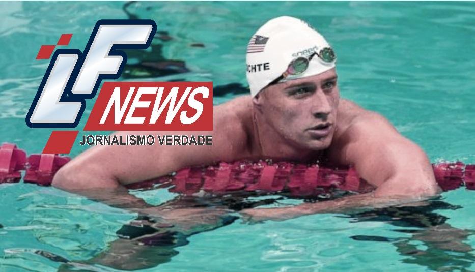 Speedo deixa de patrocinar nadador Lochte após escândalo no Rio-2016