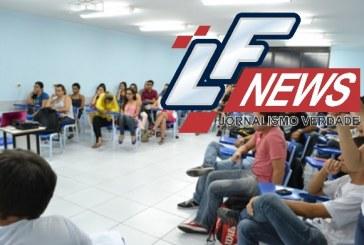 Inscrições abertas para cursos em Lauro de Freitas