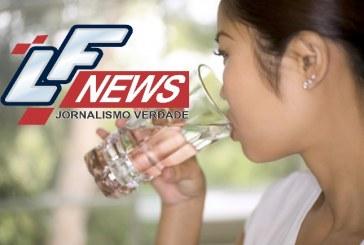 Falta de sede pode ser indícios de problemas cerebrais
