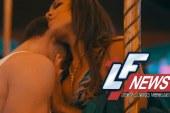 Novo clipe da Banda Vingadoras tem cenas ousadas da cantora Tays Reis