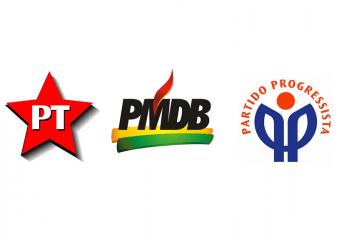 PT, PMDB e PP no corredor da morte