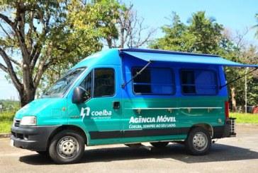 Agências Móveis da Coelba atendem em Salvador e Região Metropolitana