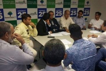 José Carlos Aleluia descreve campanha política e liderança de ACM Neto