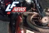 Homem rouba moto e é atropelado durante fuga em Salvador