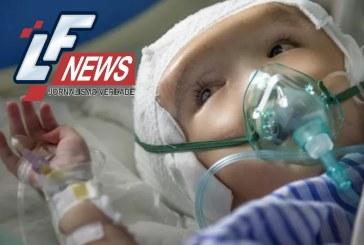 Tecnologia salva bebê em São Paulo