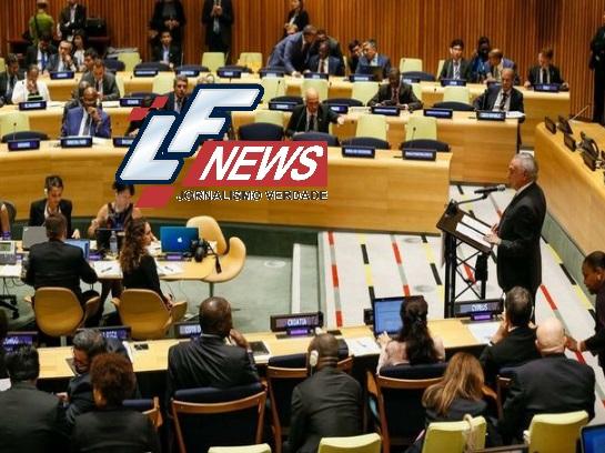 Temer ressalta política migratória em discurso na ONU