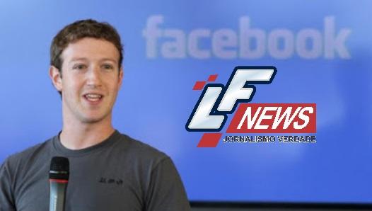 Facebook enfrenta problemas com novo algoritmo de notícias populares