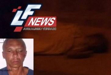 Homem é preso acusado de estuprar criança de 7 anos em Simões Filho