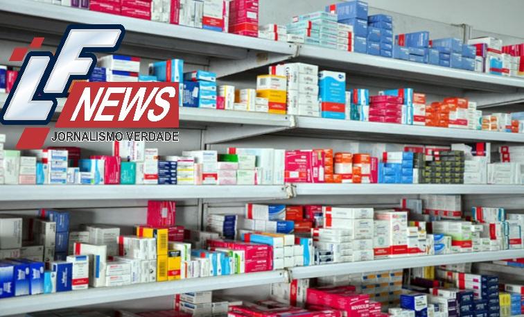 Medicamentos ficam mais caros na Bahia e em mais 11 estados