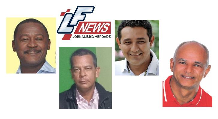 Dos vereadores que não foram reeleitos, Gilmar Oliveira foi o que mais caiu em votação
