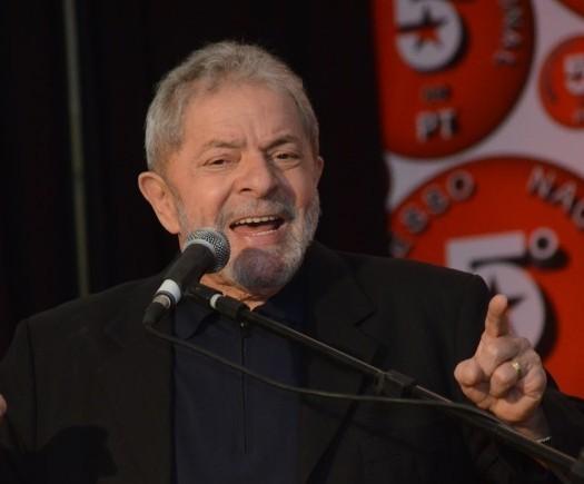 PT cogita possível condenação de Lula na Lava Jato