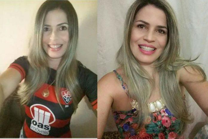 Polícia encontra celular usado por professora assassinada em Alagoinhas