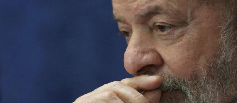 Prisão de Lula preocupa PT, diz líder do partido