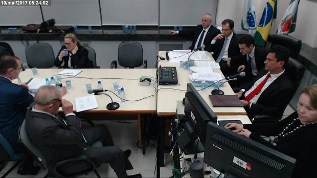 Moro nega a Lula e à Procuradoria mais testemunhas no caso tríplex