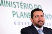 Resultado do PIB é sinal de melhora na economia, diz ministro do Planejamento