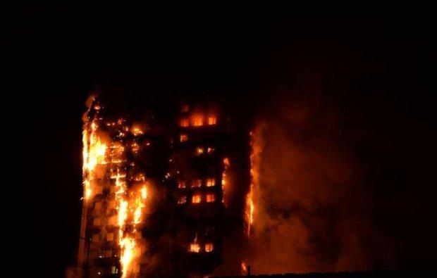 Polícia de Londres confirma seis mortos em incêndio em prédio de 24 andares