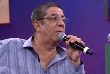 Zeca Pagodinho recebe alta e tem quadro estável após acidente