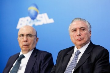 Governo federal descarta aumento de imposto em mudança de meta fiscal