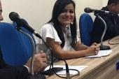 Vereadora Débora Regis solicita a construção de uma escadaria com corrimão no Jardim Pouso Alegre