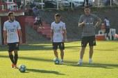 Sem mistério, Mancini confirma escalação para enfrentar o Corinthians
