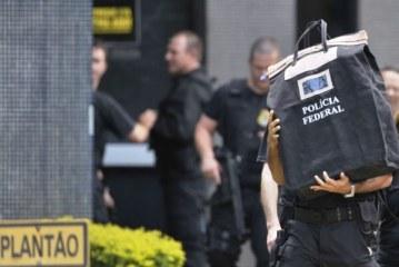 PF deflagra operação para afastar três prefeitos baianos por fraudes