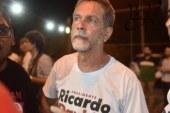 Ricardo David vence eleição e é o novo presidente do Vitória