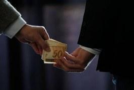 Brasil piora 17 posições no ranking internacional de corrupção
