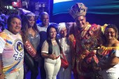"Lauro de Freitas inicia o ""Carnaval de Respeito"" prestigiando artistas locais"