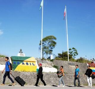 Brasil pede dinheiro à UE e aos EUA para receber refugiados