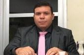 Vereador Isaac de Belchior solicita a realização de obras de contenção de encosta em rua do Santa Bárbara