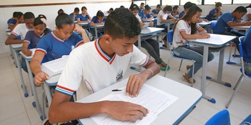 Bahia registra o maior índice de reprovação entre alunos do ensino ...