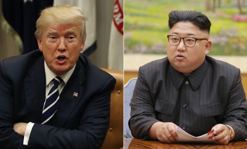 Kim Jong-un convida Trump para encontro e norte-americano aceita