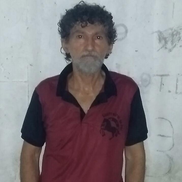 Polícia captura autor de feminicídio no Caminho das Árvores